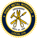 Sheet Metal Workers Local 219